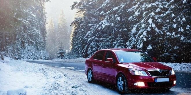 11 Корисни совети за безбедно патување во зима