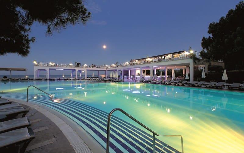Perre La Mer Hotel 5* Кемер, ТУРЦИЈА