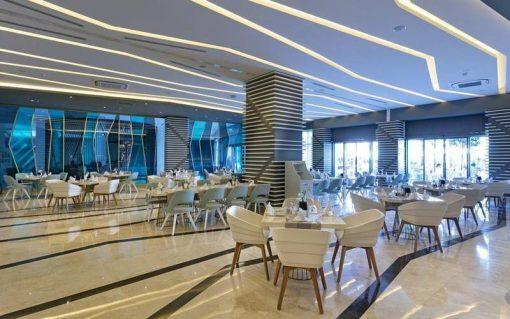 Wind Of Lara Hotel & Spa 5* Лара, ТУРЦИЈА