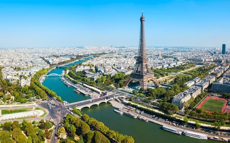 Велигден 2020 ПАРИЗ