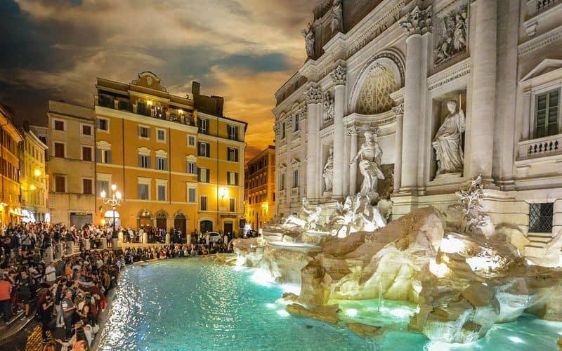 Велигден РИМ