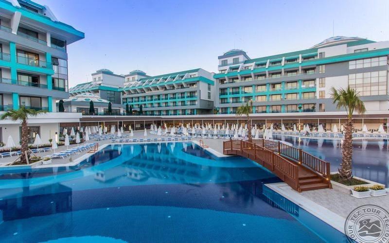 Alegria Hotel & Spa 5* Сиде, ТУРЦИЈА