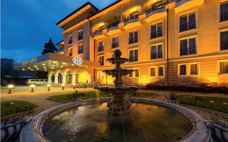 Strimon Garden Spa Hotel 5* - Бугарија