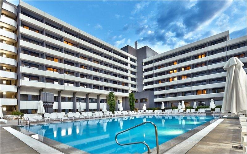 Inter Hotel 4* - Бугарија