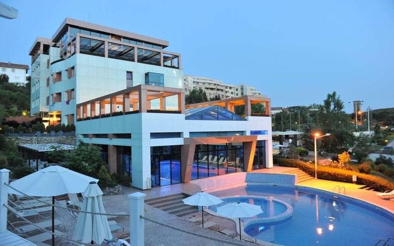 Спа Хотел Медите 5* - Бугарија